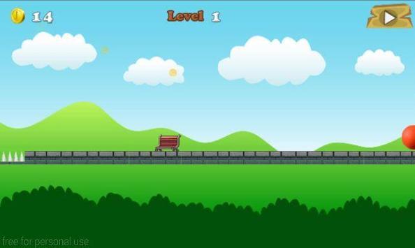 Bounce Ball Game screenshot 4