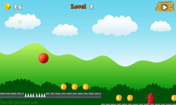 Bounce Ball Game screenshot 5