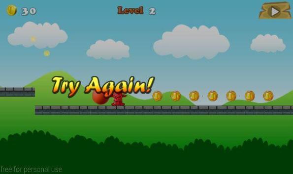 Bounce Ball Game screenshot 3