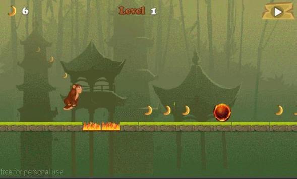 Gorilla Jungle King screenshot 3