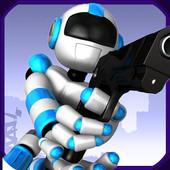 Robot Boy Game icon