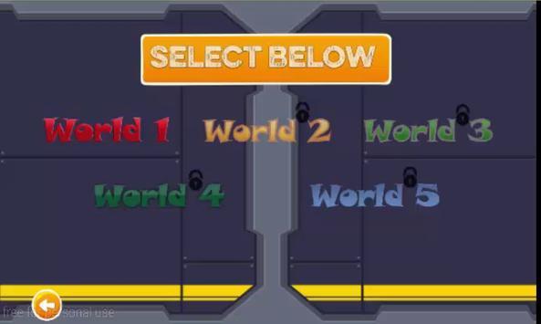 Robot Boy Game screenshot 4