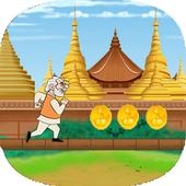 Temple Rush Game icon