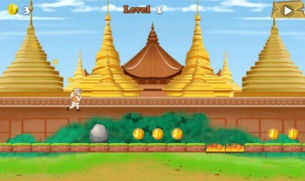 Temple Rush Game screenshot 3