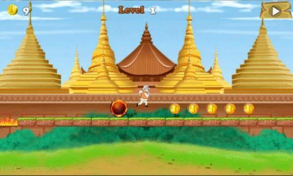 Temple Rush Game screenshot 4