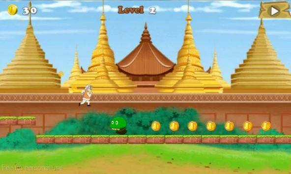 Temple Rush Game screenshot 5