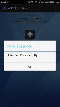 ASMPT Facilities apk screenshot