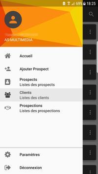 Dux Mobile screenshot 1