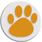 Adoptaloo mascotas en adopción icon