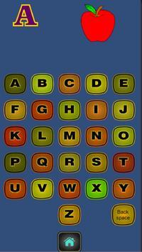 Alpha Numbers screenshot 3
