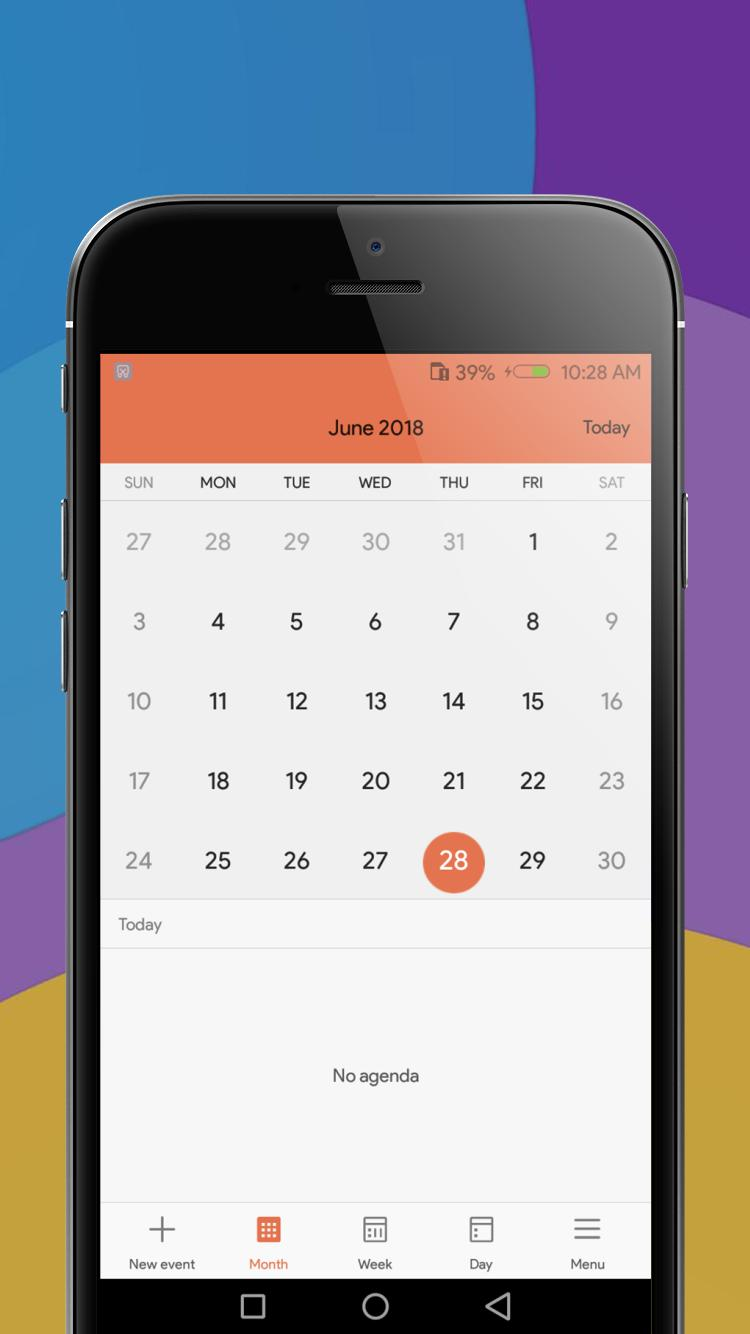 Miui9 Theme For Huawei Emui3/4 for Android - APK Download