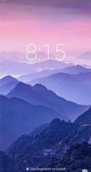 Mate 20 Theme for Huawei/Honor screenshot 1