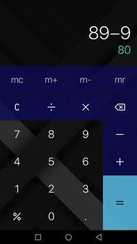 Material-X Theme For Huawei screenshot 4