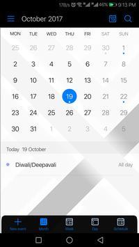 Material-X Theme For Huawei screenshot 5
