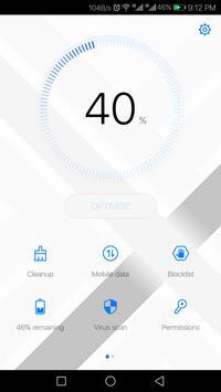 Material-X Theme For Huawei screenshot 3