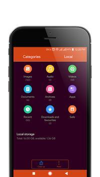 Ubuntu Theme For Huawei Emui 5/8 screenshot 7