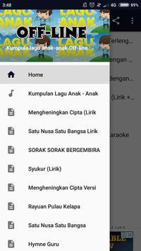 lagu anak anak off line terlengkap for android   apk download