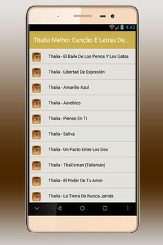 Thalia Musica-desde esa noche screenshot 1