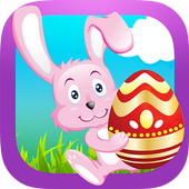 Easter Memory Game icon
