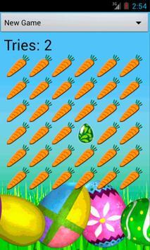Easter Memory Game apk screenshot