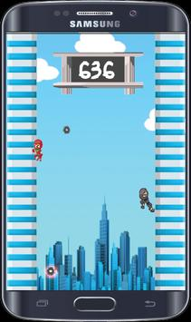 City Ninja Jump screenshot 4