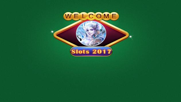Slots 2017:Free Slot Machines poster