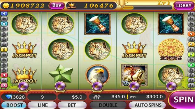 Slots 2017:Free Slot Machines screenshot 8