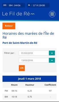 Le Fil de Ré screenshot 7