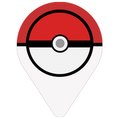 Real Poke Map icon
