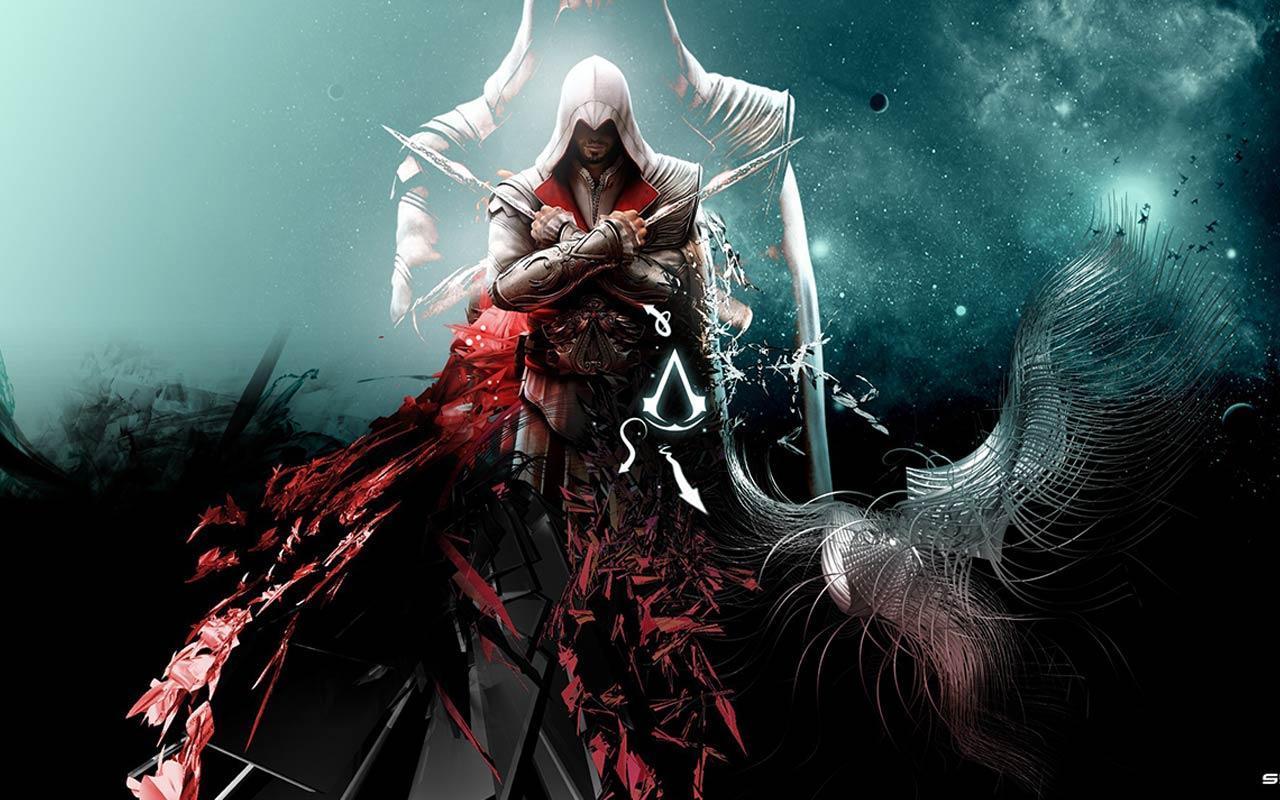 ... Assassin's Creed Wallpapers screenshot 15