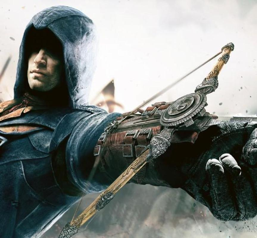Assassin creed unity hd wallpaper for android apk download - Wallpaper game hd android ...