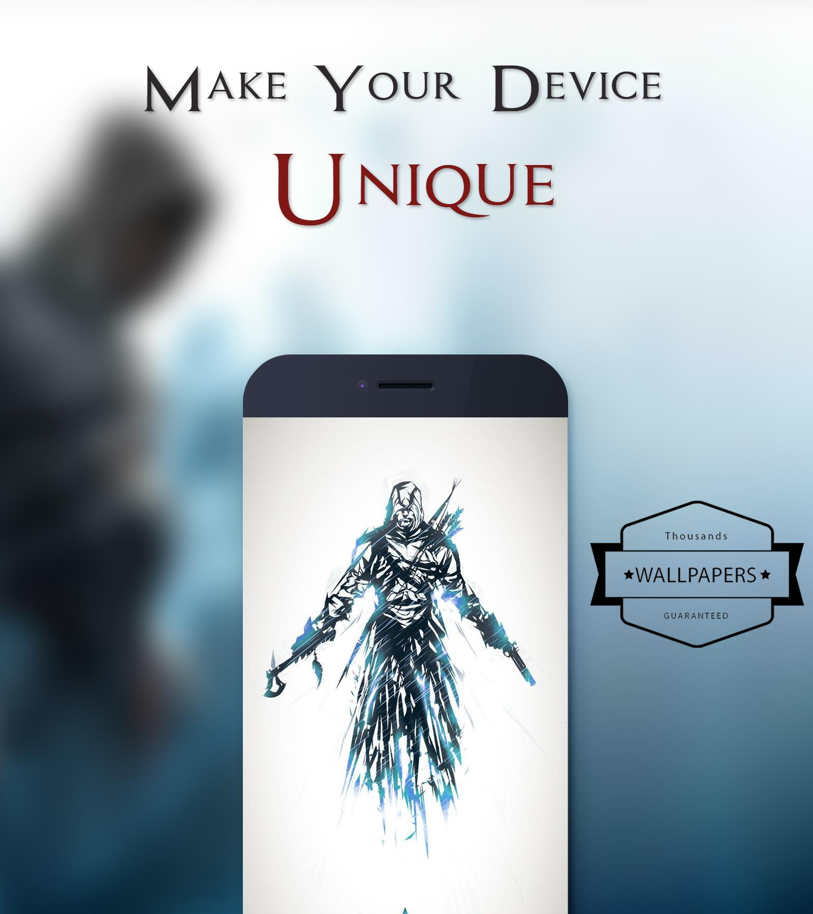 Assassin Creed Wallpapers Für Android Apk Herunterladen