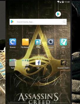 Assassin's Creed Origins HD Wallpapers screenshot 2