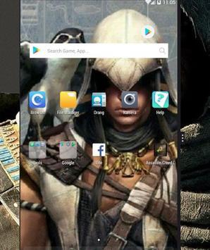 Assassin's Creed Origins HD Wallpapers screenshot 3