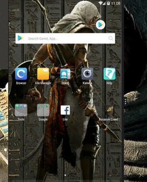 Assassin's Creed Origins HD Wallpapers screenshot 5