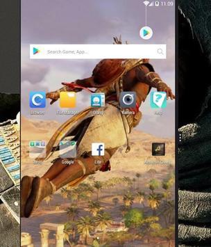 Assassin's Creed Origins HD Wallpapers screenshot 6