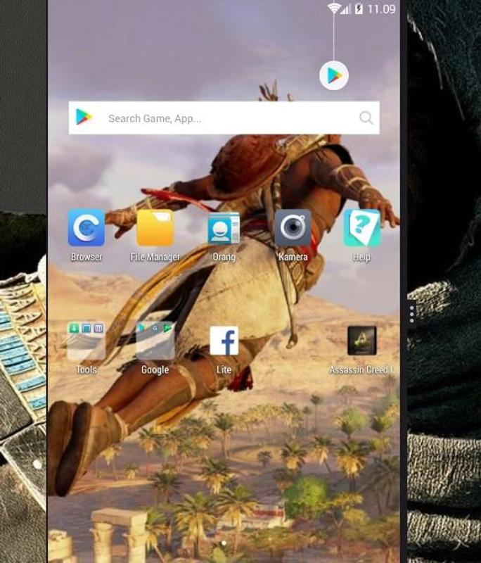 Assassin S Creed Origins Hd Wallpapers For Android Apk Download