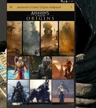 Assassin's Creed Origins HD Wallpapers screenshot 7