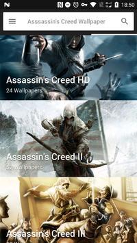 Assassin's Creed Wallpapers screenshot 3