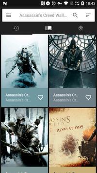 Assassin's Creed Wallpapers screenshot 1