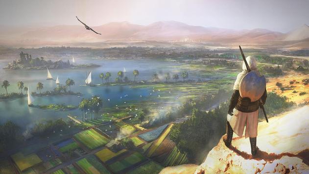 Assassin's Creed Wallpapers screenshot 7
