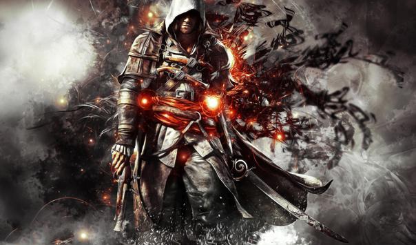 Assassin's Creed Wallpapers screenshot 5