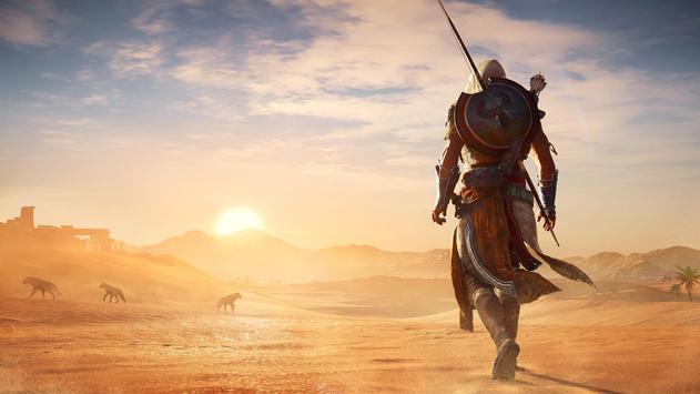 Assassin's Creed Wallpapers screenshot 6