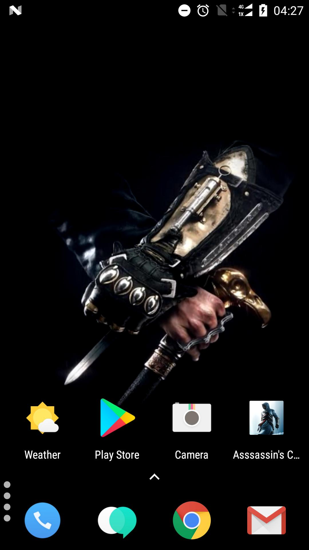 Assassin's Creed Live Wallpaper for Android - APK Download