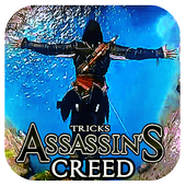 PS Assassin's Creed Tricks icon