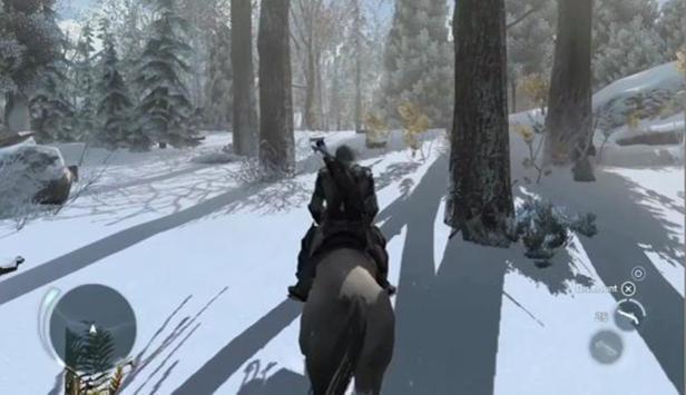 Tips Assassin's creed 2017 apk screenshot