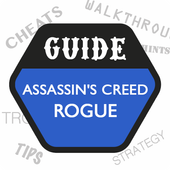 Guide for Assassin's Creed Rogue icon