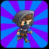 Assassin Warrior icon
