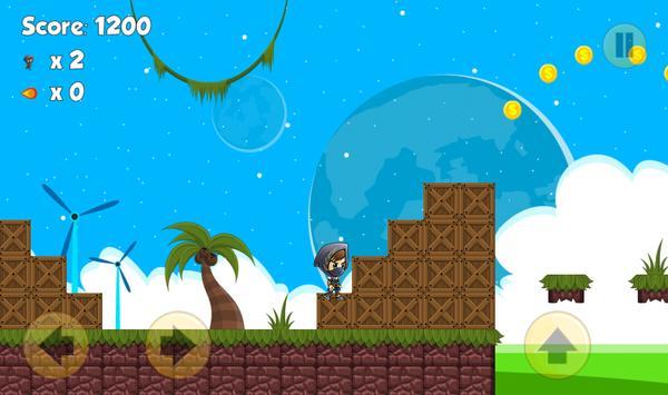 Assassin Warrior screenshot 3