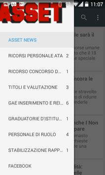 AsseT News apk screenshot